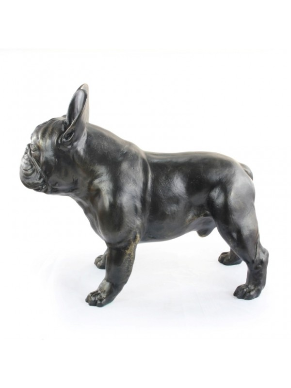 French Bulldog - statue (resin) - 2 - 21715