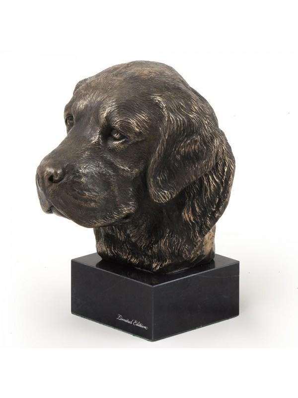 Golden Retriever - figurine (bronze) - 223 - 2996