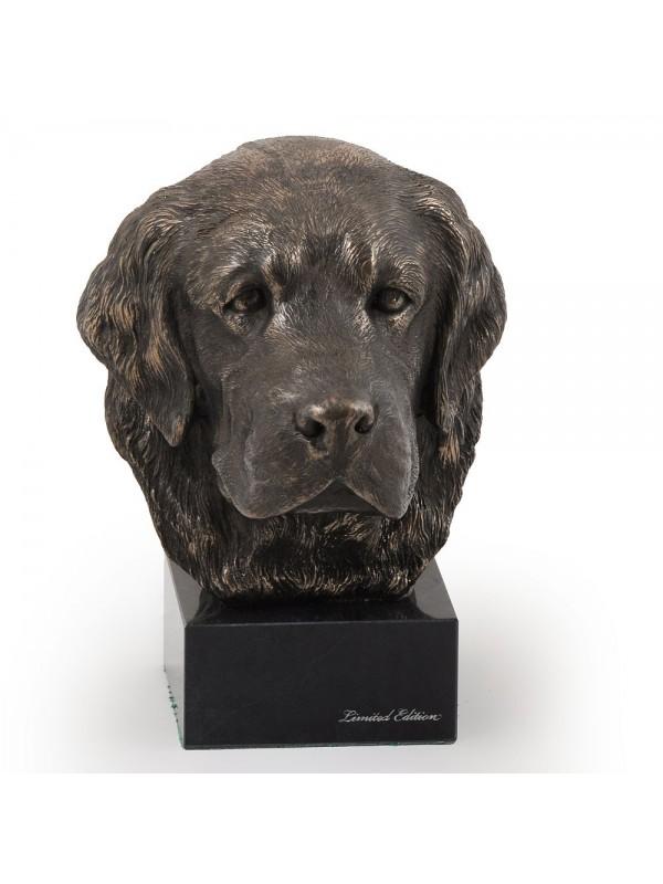 Golden Retriever - figurine (bronze) - 223 - 2997