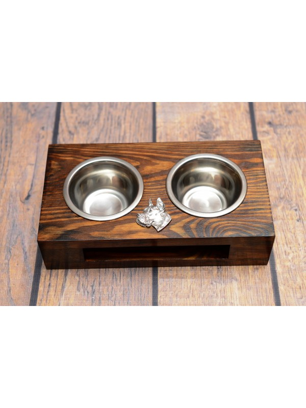 Great Dane - bowl - 4686 - 41857