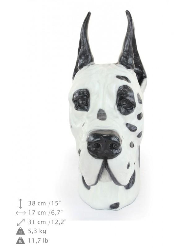 Great Dane - figurine - 131 - 21989