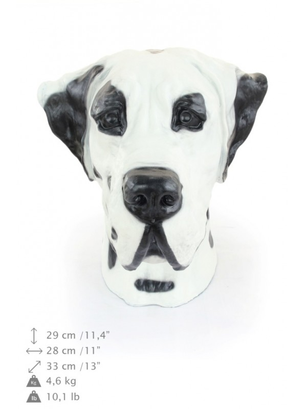 Great Dane - figurine - 132 - 22010