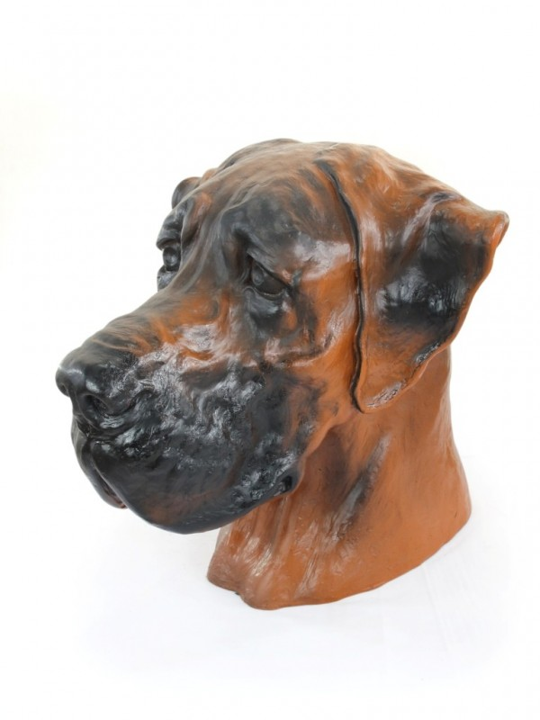 Great Dane - figurine - 132 - 22023