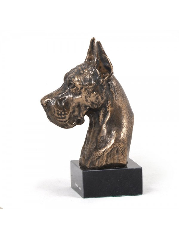 Great Dane - figurine (bronze) - 226 - 2901