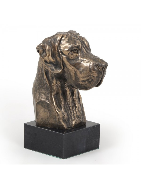 Great Dane - figurine (bronze) - 228 - 3081