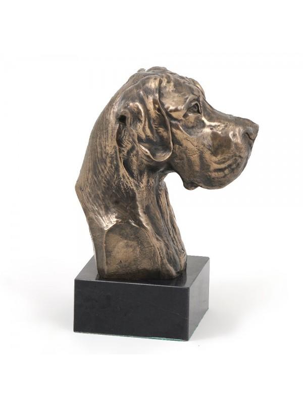 Great Dane - figurine (bronze) - 228 - 3082