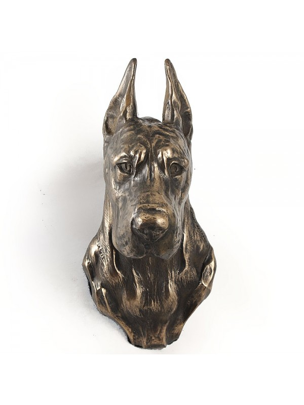 Great Dane - figurine (bronze) - 543 - 2551