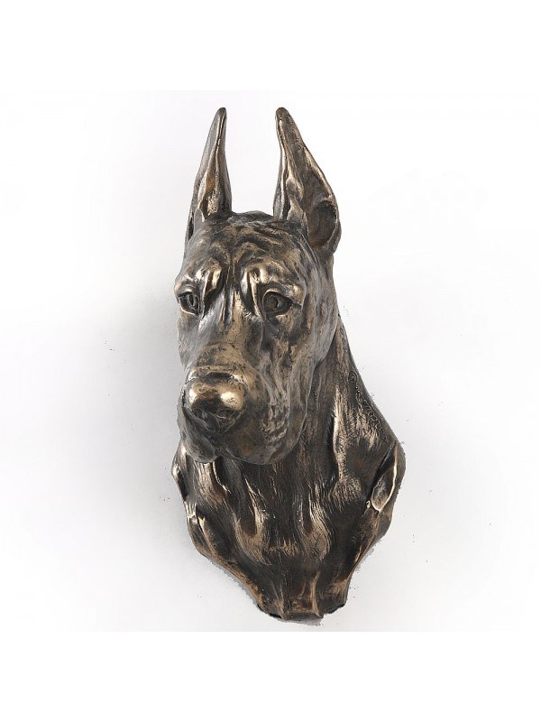 Great Dane - figurine (bronze) - 543 - 2552