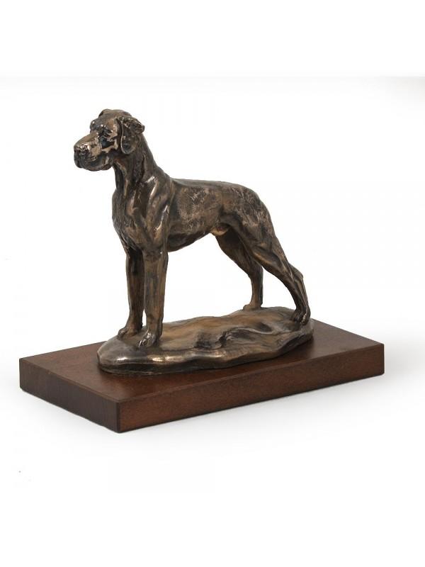 Great Dane - figurine (bronze) - 655 - 2774