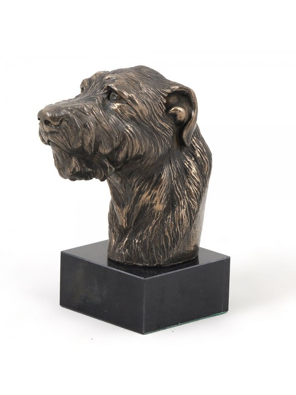 Irish Wolfhound - figurine (bronze) - 231 - 3064