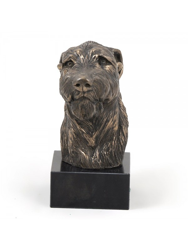 Irish Wolfhound - figurine (bronze) - 231 - 3065