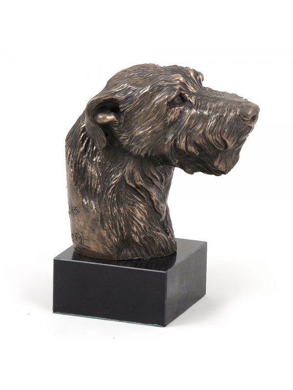 Irish Wolfhound - figurine (bronze) - 231 - 3066