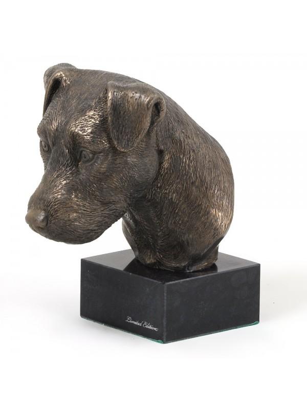 Jack Russel Terrier - figurine (bronze) - 232 - 9194
