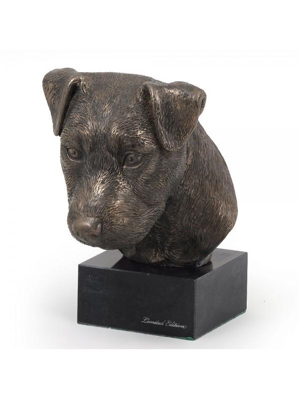 Jack Russel Terrier - figurine (bronze) - 232 - 9195