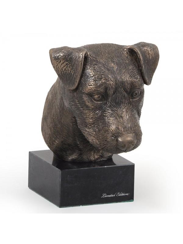 Jack Russel Terrier - figurine (bronze) - 232 - 9196