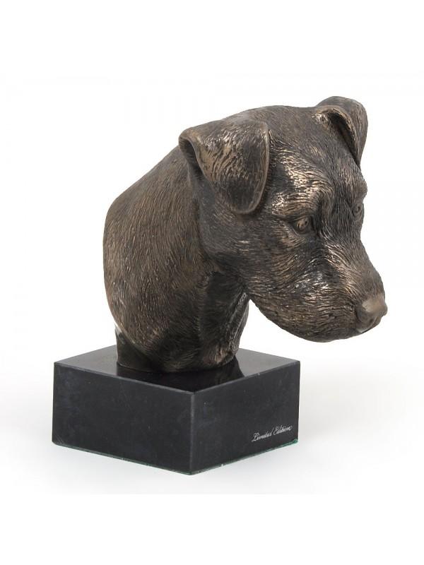 Jack Russel Terrier - figurine (bronze) - 232 - 9197