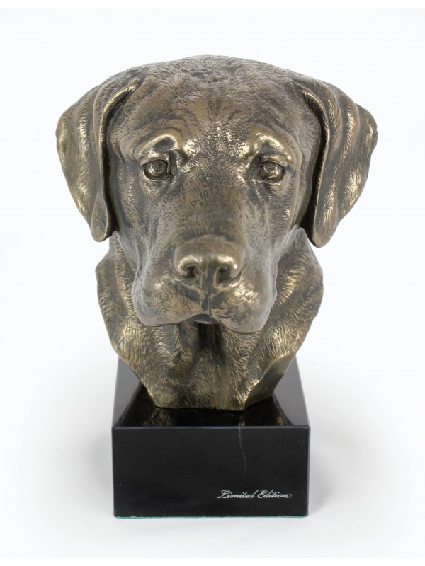 Labrador Retriever - figurine (bronze) - 245 - 7640