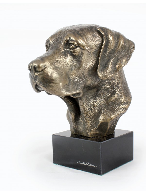 Labrador Retriever - figurine (bronze) - 245 - 7642