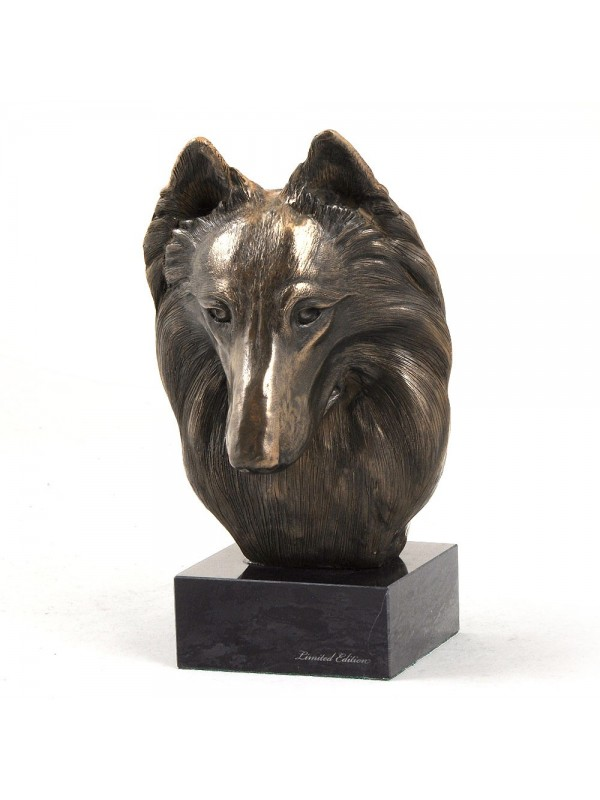 Malinois - figurine (bronze) - 176 - 2821