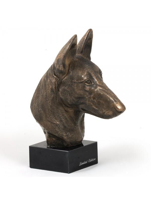 Malinois - figurine (bronze) - 247 - 2921