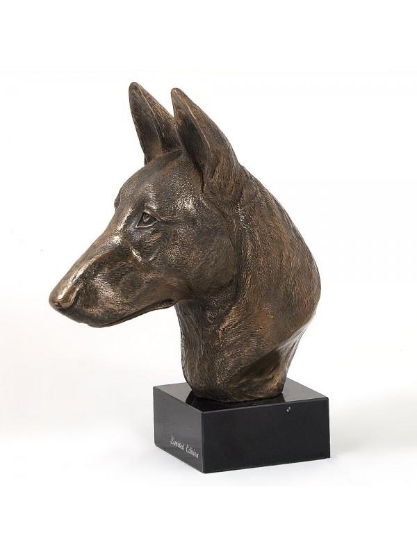 Malinois - figurine (bronze) - 247 - 2924