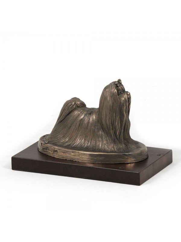 Maltese - figurine (bronze) - 609 - 3258