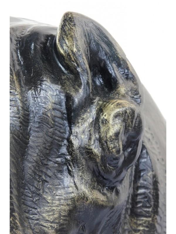 Neapolitan Mastiff - figurine - 133 - 22042