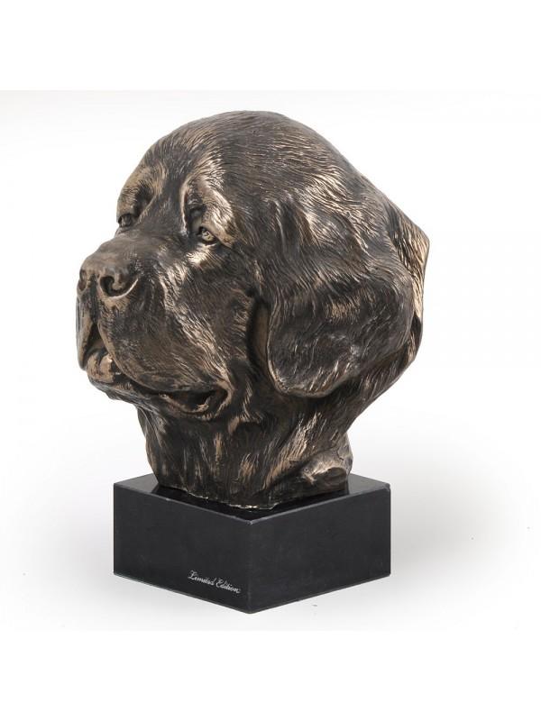 Newfoundland  - figurine (bronze) - 256 - 3001