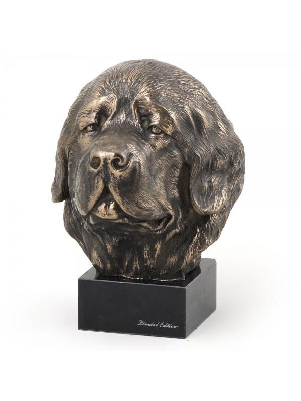 Newfoundland  - figurine (bronze) - 256 - 3002
