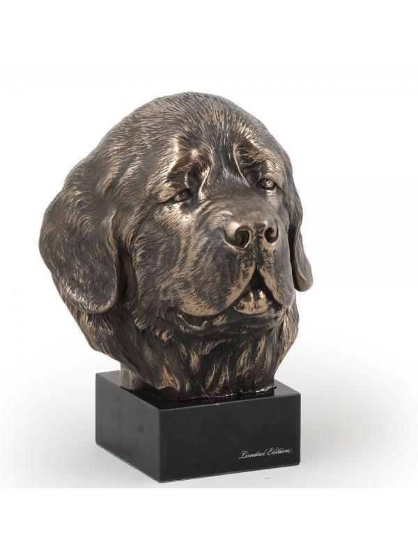 Newfoundland  - figurine (bronze) - 256 - 3003