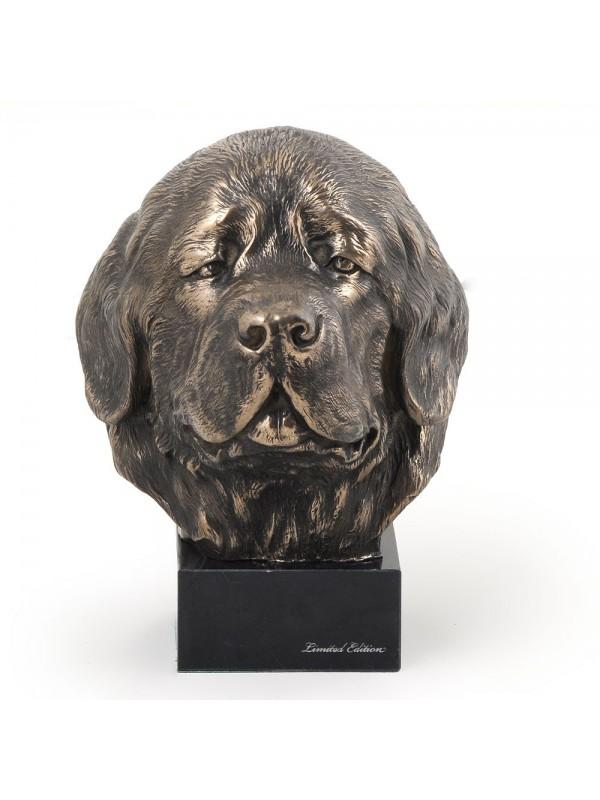 Newfoundland  - figurine (bronze) - 256 - 3004