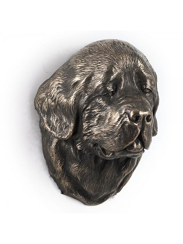 Newfoundland  - figurine (bronze) - 551 - 3418