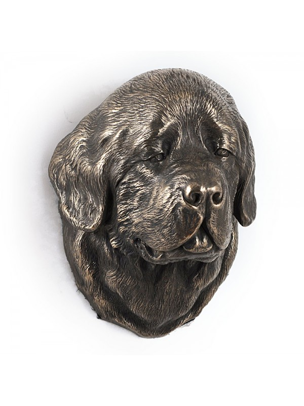 Newfoundland  - figurine (bronze) - 551 - 3419