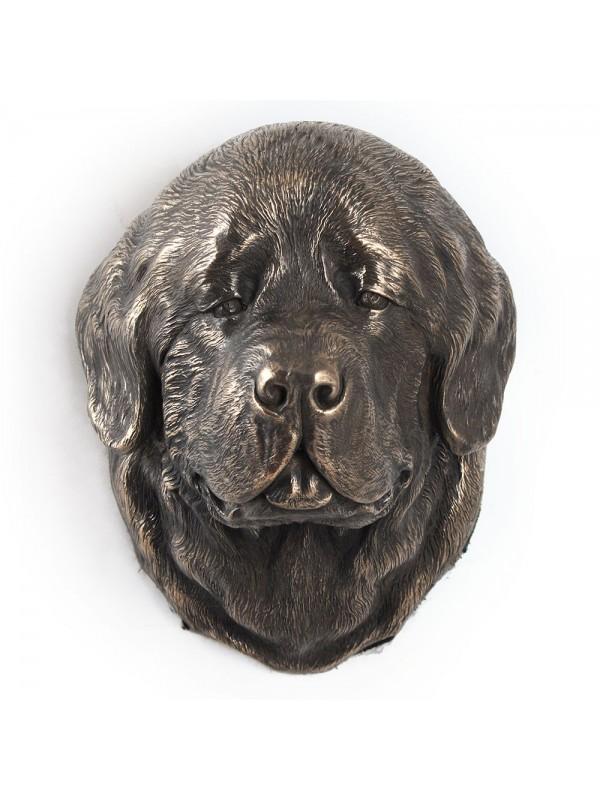 Newfoundland  - figurine (bronze) - 551 - 3421