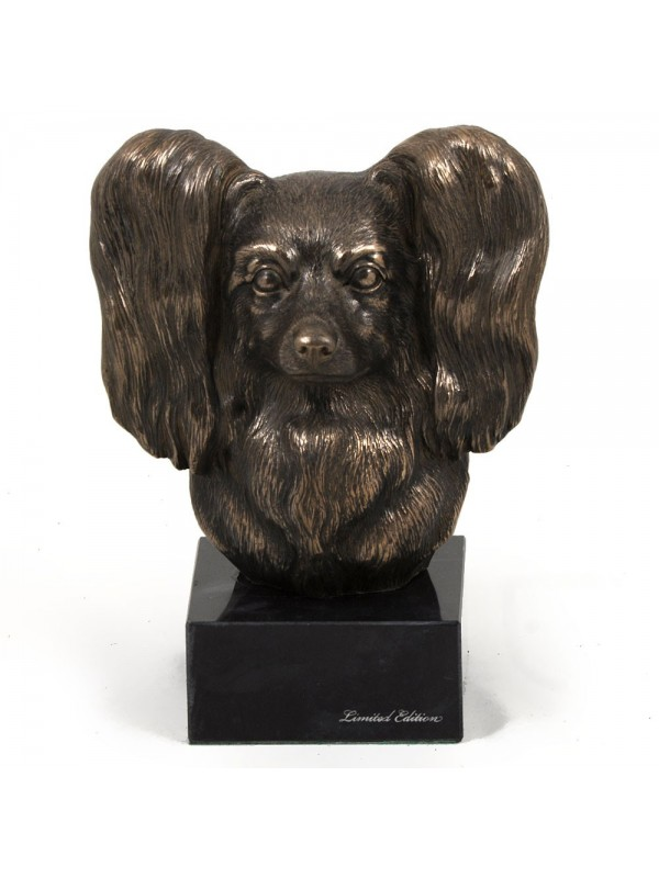 Papillon - figurine (bronze) - 259 - 2927