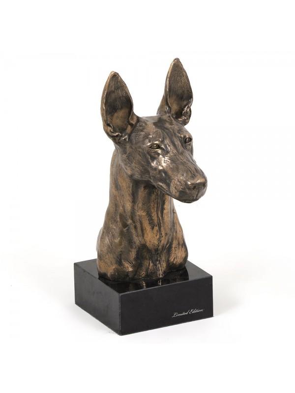 Pharaoh Hound - figurine (bronze) - 261 - 2928
