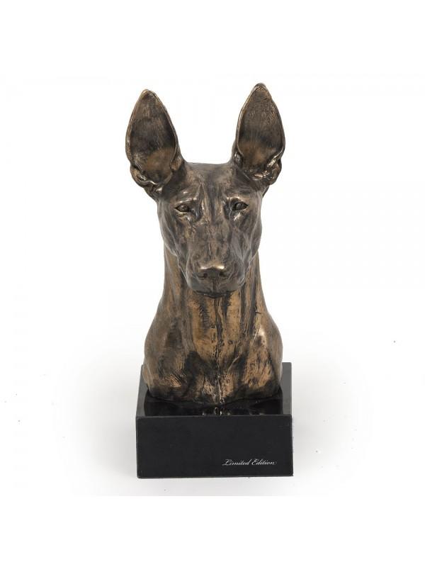 Pharaoh Hound - figurine (bronze) - 261 - 2929