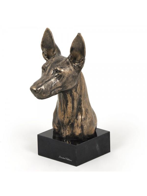 Pharaoh Hound - figurine (bronze) - 261 - 2930