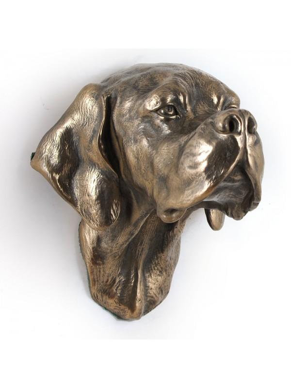 Pointer - figurine (bronze) - 554 - 2574