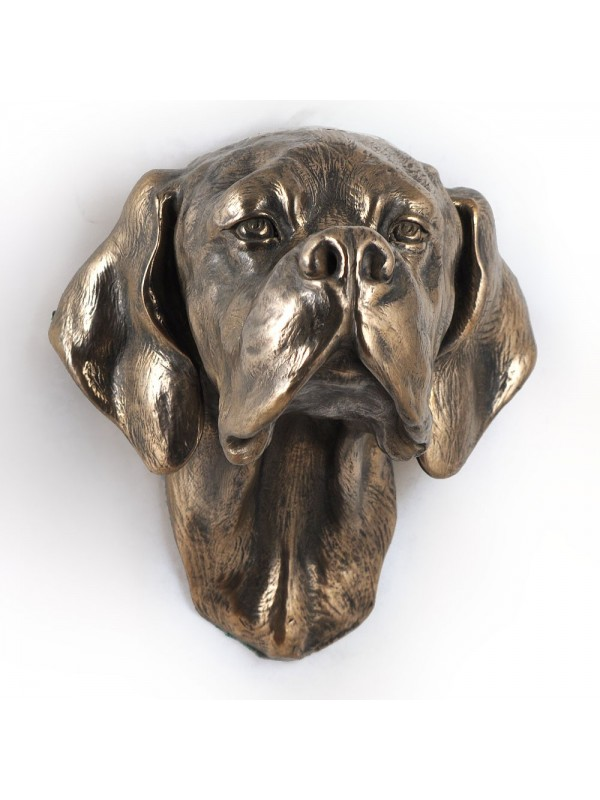 Pointer - figurine (bronze) - 554 - 2575