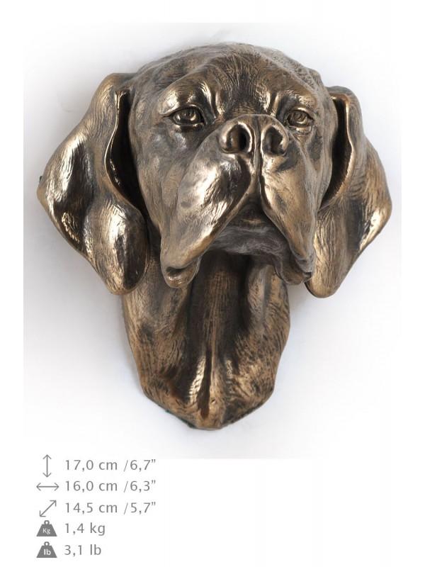 Pointer - figurine (bronze) - 554 - 9912
