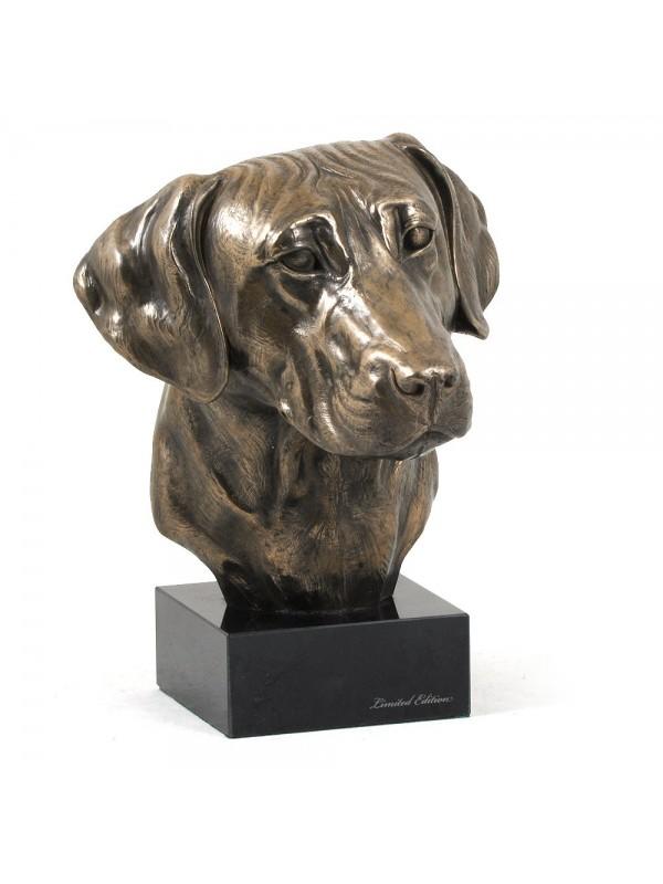 Rhodesian Ridgeback - figurine (bronze) - 280 - 2931