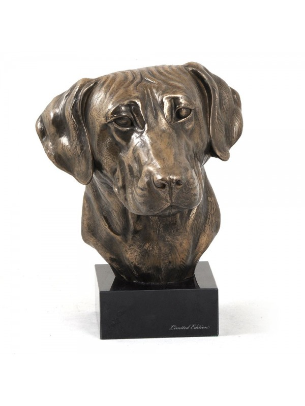 Rhodesian Ridgeback - figurine (bronze) - 280 - 2932