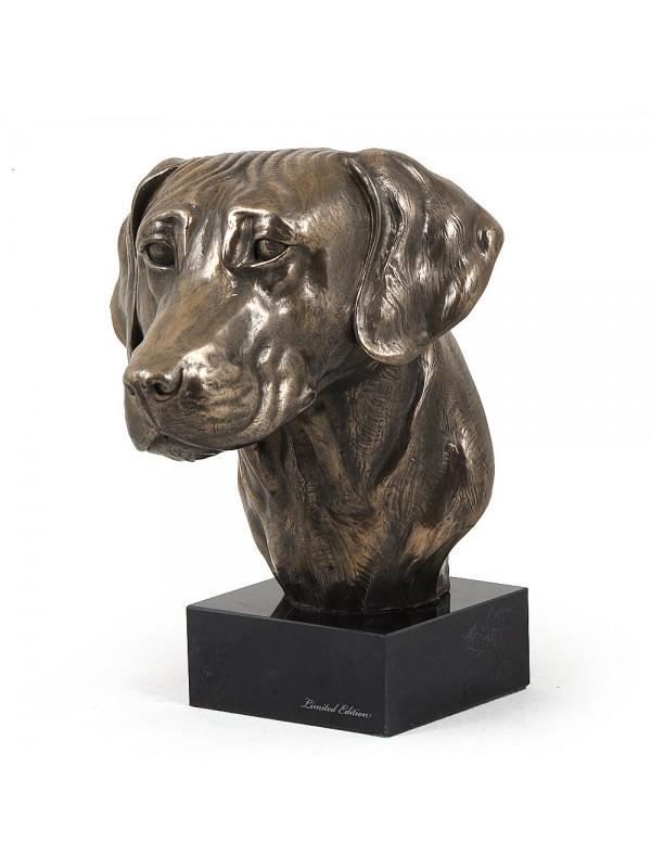 Rhodesian Ridgeback - figurine (bronze) - 280 - 2933