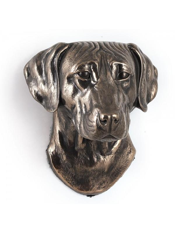 Rhodesian Ridgeback - figurine (bronze) - 558 - 2590