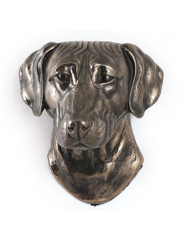 Rhodesian Ridgeback - figurine (bronze) - 558 - 2592