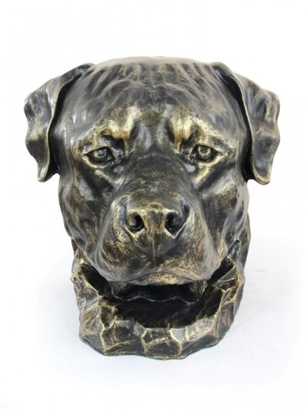 Rottweiler - figurine - 134 - 22046