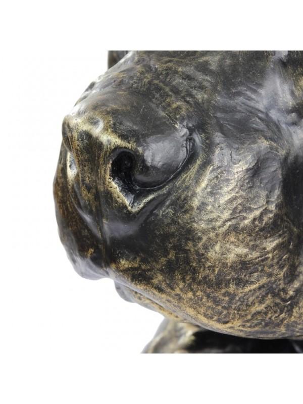 Rottweiler - figurine - 134 - 22060