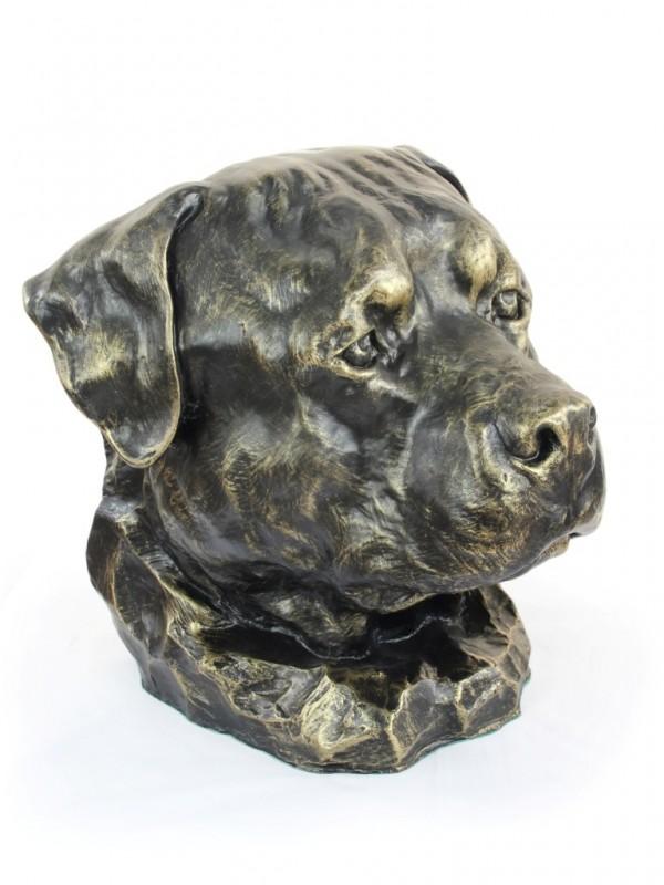 Rottweiler - figurine - 134 - 22048