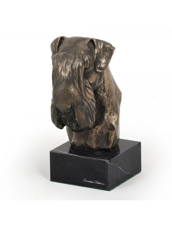 Schnauzer - figurine (bronze) - 300 - 2946